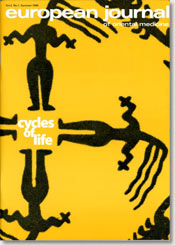 EJOM : Cycles of Life